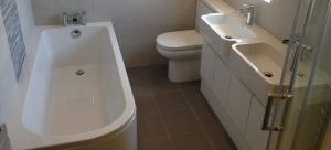 bathroom installation introduction image